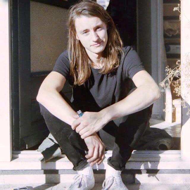 Nigel Slaa - Drumles